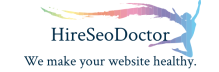 Hire The SEO Doctor for #1st Page Google Ranking Today!